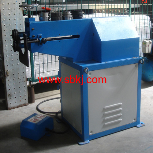 Round Duct Rotary Machine
