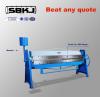 TDF manual bending machine