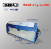 pneumatic plate folding machine