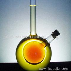 Eco-friendly Innovative Design Glass Cruet