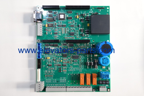 Schindler elevator spare parts ID.NR.590833  control panel PCB