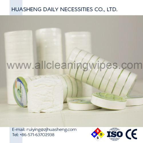 Compressed Dry Washcloth Wholesale