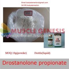 Steroïde hormonen High Purity Drostanolone propionaat