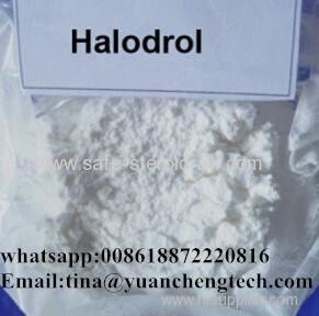 Halodrol Powder Halodrol Anabolic Steroid H-Drol/Turinadiol