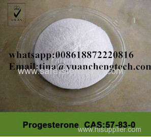 Progesterone Estrogen Steroids Hormones Powder 850-52-2 Altrenogest
