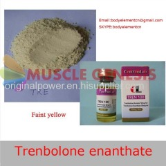 Male Muscle Promote Steroid Hormone Tren E / Parabola / Trenbolone Enanthate