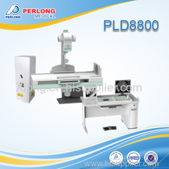 digital x ray machine price