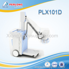 Diagnostic Mobile X-ray machine
