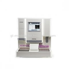 Diagnosis Equipment Hematology Analyzer