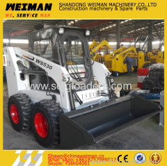 CHINA 45hp-75hp SKID STEER LOADER