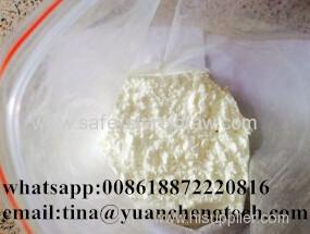 Female Health Steroid Powder Megestrol Acetate