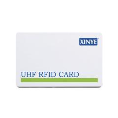 Ultraleves UHF RFID Card