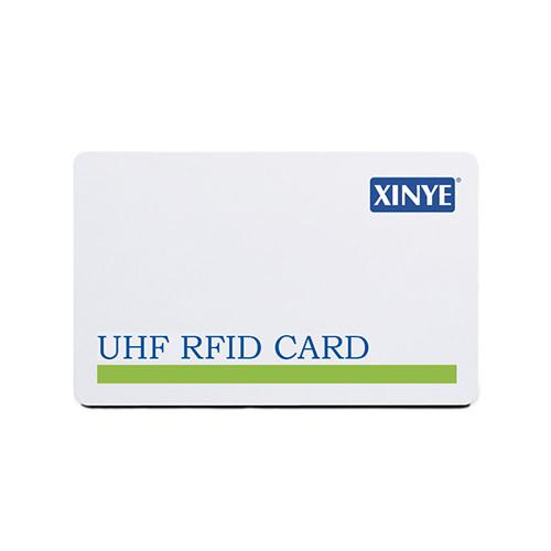 Ultralight UHF RFID Card