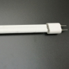 ceramic white coating infrared twin tubes lamps