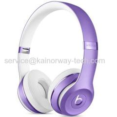 Wholesale Beats by Dr.Dre Beats Solo3 Over Ear Wireless Headphones Ultra Violet Collection