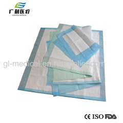 incontinence supplies underpads for adult