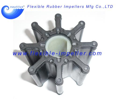 Raw Water Pump impellers for DJ Pump flexible impeller pumps