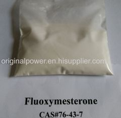 Anti Aging Steroid Powder Fluoxymesterone halotesin for Male