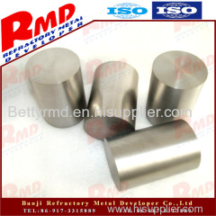 factory supply tantalum tungsten alloy bar