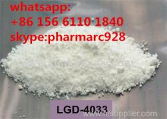 自然SARMS未加工粉末LGD-4033副作用LGD-4033
