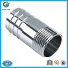 pipe nipple threading machine steel pipe fitting