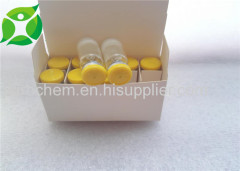 Medicine Grade Hmg Powder Injection Human Menotrophins Gonadotrophin 99% Purity High Quality with factory price