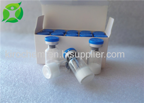 Thymosin Beta-4 Beta 500 powder made in china peptides top seller intermediates on sales