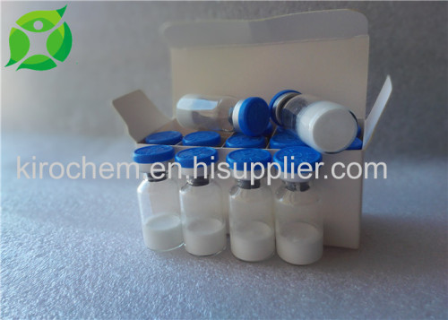 Sermorelin Human Peptides Bodybuilding >98% purity