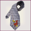 Print Silk Necktie with Animal Design Manufacturers China online Shopping