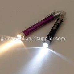 LED pen torch for nurses/docctors