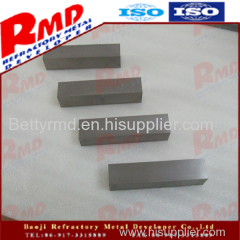 high purity tantalum block or tantalum alloy lump