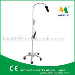 15w Mobile LED exmination light surgical light