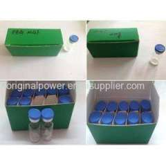 Safe and Effectable Injectable Ppetide Hormones Peg-Mgf for Bodybuilding 2mg/vial