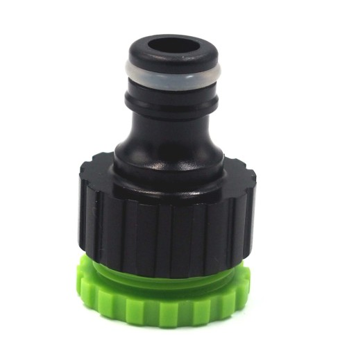 Plastic Garden Water Hose Fitting Set