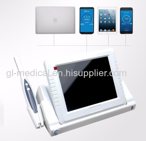 Hospital equipment dental intra oral camera monitor