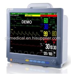 Hospital Therapy Equipment patient monitor