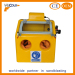 Small sand blasting machine