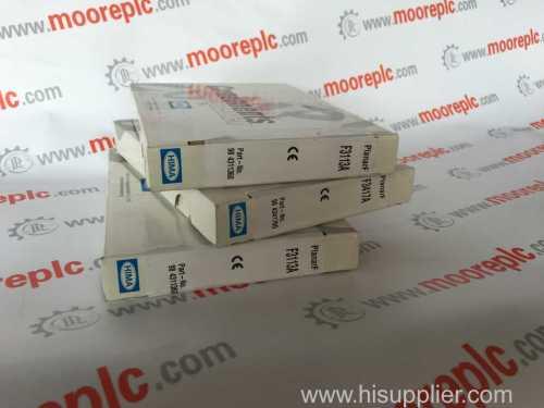 HIMA F3226A Input Module