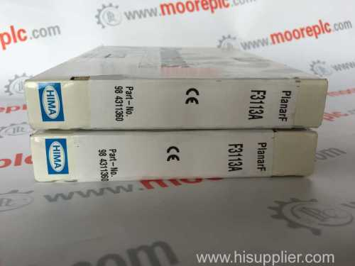F3330 HAMA Output Module