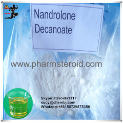 Nandrolone Raw Powders Nandrolone Decanoate Deca CAS:360-70-3 Body Supplement