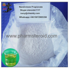 Nandrolone Steroid Nandrolone Propionate 200mg Per ML For Bodybuilder