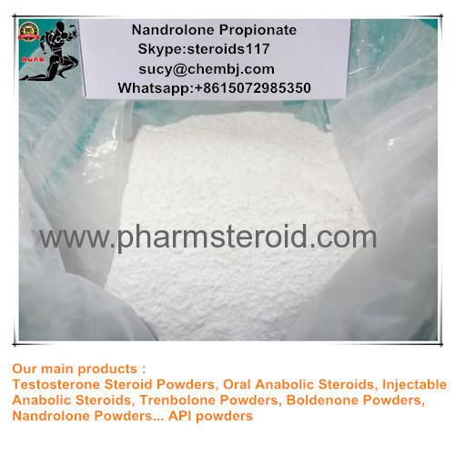 Nandrolone Steroid Nandrolone Propionate White Powder For Bodybuilder