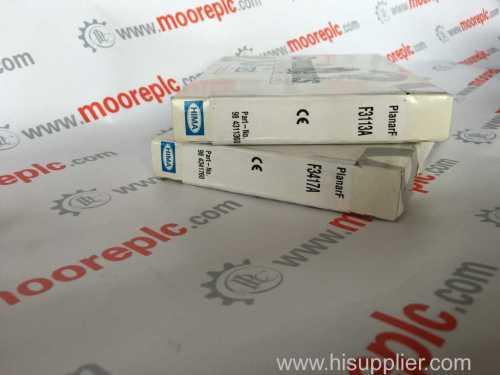 HIMA F3414 4 Channel Relay Module