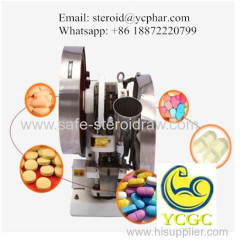 Tdp-1.5 Single Punch Tablet Press Machine (TDP) for Steroids Pills