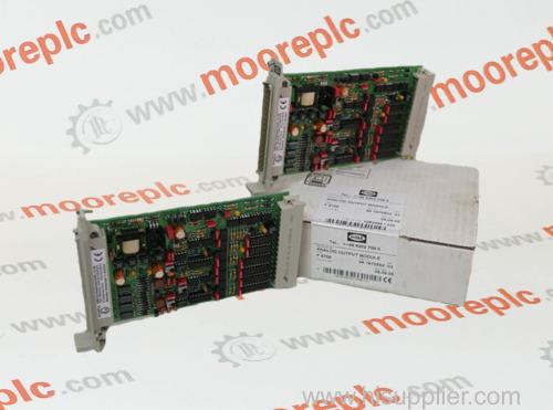 HIMA F8640 CPU Module