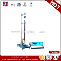 high quality ceramic tile impact resistance tester