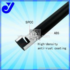 lean pipes |coated pipe|SPCC lean pipe|lean pipe rack|