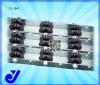 universal roller track|Caster roller track|storage roller track|multifunctional roller track