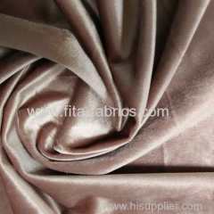 plain fleece suitable for garments/home textiles