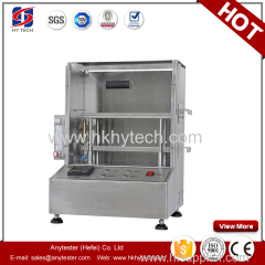 Fabric Horizontal Flammability Tester